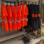 How to take care of your chainsaw pants and chaps