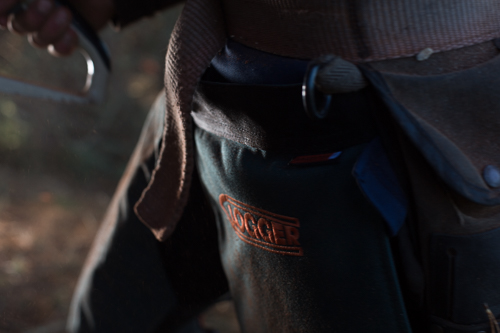 DefenderPRO chainsaw chaps