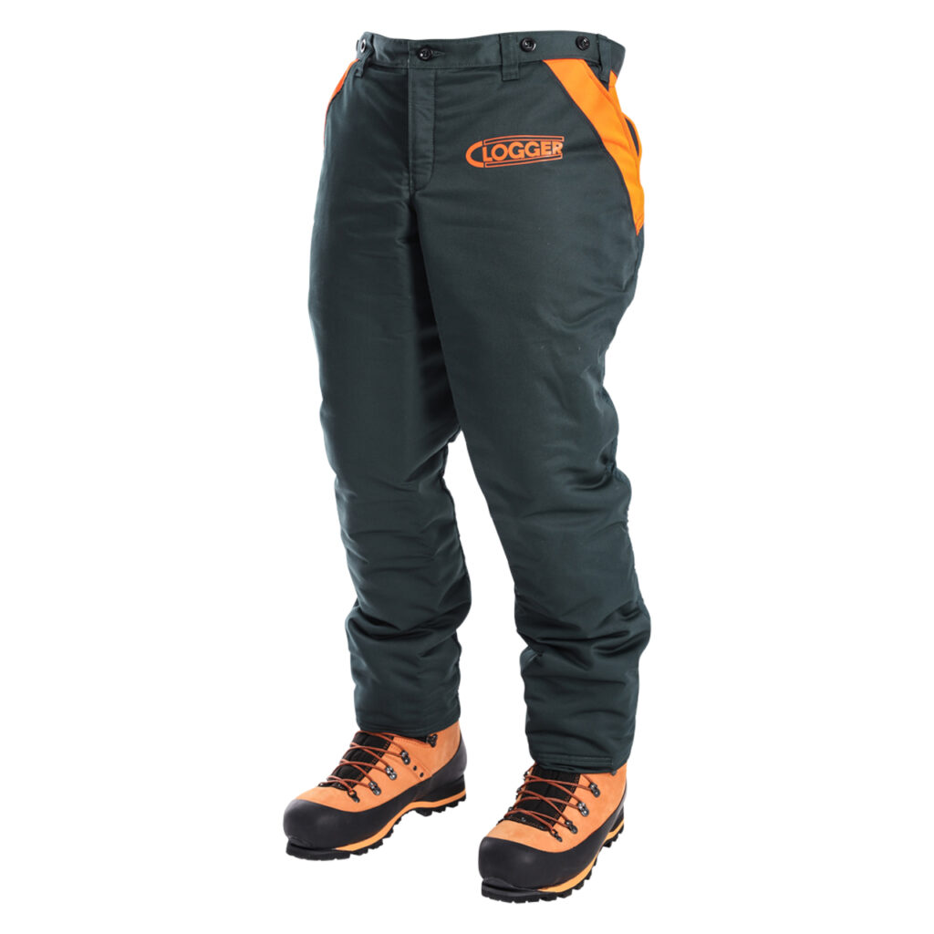 Defender chainsaw pants