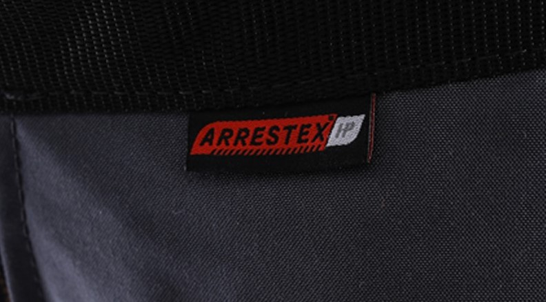 Arrestex HP chainsaw protection